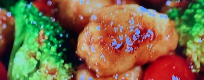 柔らかジューシー酢豚